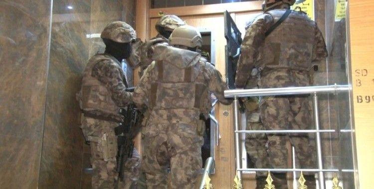 Sedat Peker'in lideri olduğu örgüte operasyonda gözaltı sayısı 52'ye yükseldi