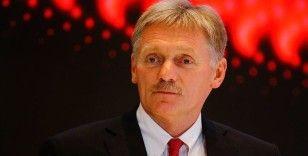 Kremlin Sözcüsü Peskov: 'Donbass'ta çatışmaların yeniden başlaması durumunda Rusya önlem alacak'