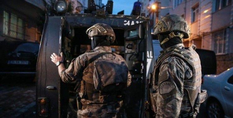 Sedat Peker'in elebaşı olduğu belirtilen organize suç örgütüne yönelik operasyon: 49 gözaltı