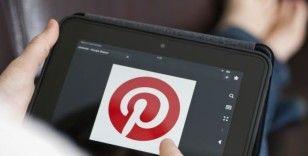 Pinterest Türkiye'de temsilci atayacak