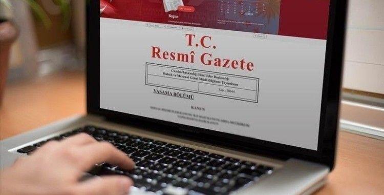 Resmi Gazete'de enerjide kamulaştırma kararları yayımlandı