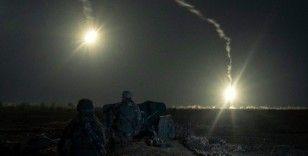 Donbass'ta 1 Ukrayna askeri daha hayatını kaybetti