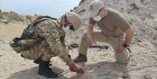 TSK'dan Libya Deniz Kuvvetleri personeline 'Sualtı Savunma Eğitimi'