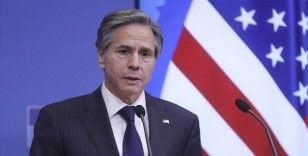 Blinken'dan Rusya'ya Ukrayna uyarısı: Rusya saldırgan bir şekilde hareket ederse bunun bedeli ve sonucu olur