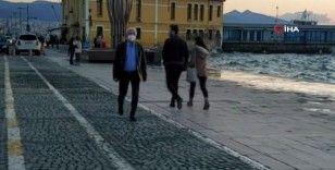 Gurbetçi, şifasını Türkiye'de buldu
