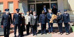 CHP'li Özel: Meclisteki tüm siyasi partilere çağrımızdır, polislerimizin hatırına özel bir oturum yapalım