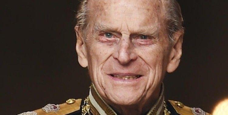 İngiltere parlamentosunda Prens Philip anısına saygı duruşu