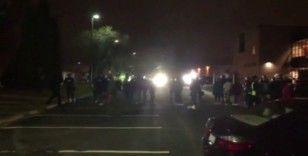 ABD polisi siyahi genci öldürdü, protestocular sokaklara indi