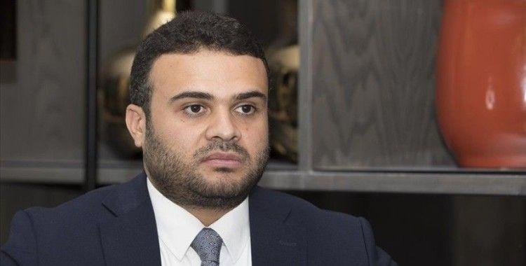 Libyalı diplomat Tavil: Türkiye'de yaşadığım sürede kendimi gurbette hissetmedim