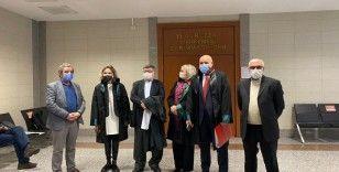 Kapatılan Zaman Gazetesi yazarlarının yeniden yargılanmasına başlandı