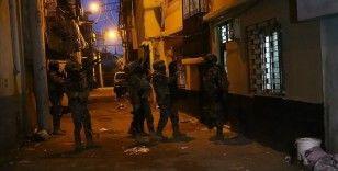 Adana'da DEAŞ'a yönelik operasyonda 7 kişi gözaltına alındı
