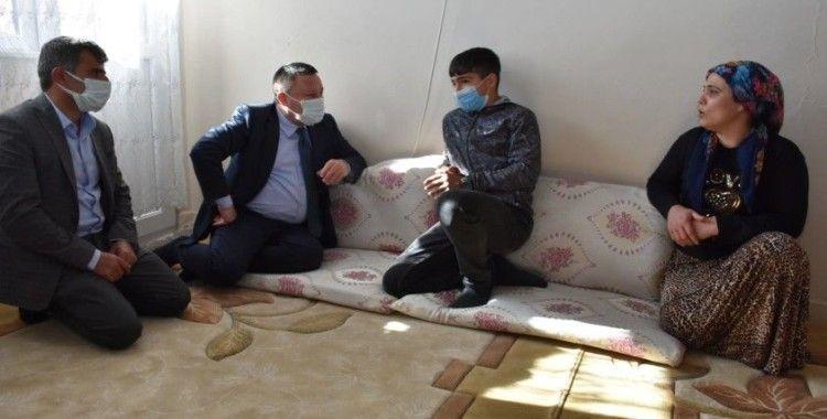 Hüseyin Beyoğlu: 'Gönüller kazanıp dua almak istiyoruz'