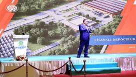 Malatya Büyükşehir Belediye Başkanı Gürkan, iki yılını değerlendirdi 'Hizmet destanları yazmaya devam edeceğiz..'