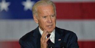 Biden, Rusya'yı Ukrayna sınırındaki gerginliği azaltmaya çağırdı
