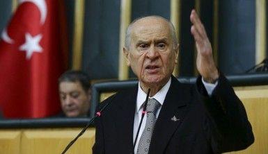 MHP Genel Başkanı Bahçeli: Teröristler ihanetlerinin bedelini canları ile ödemiştir