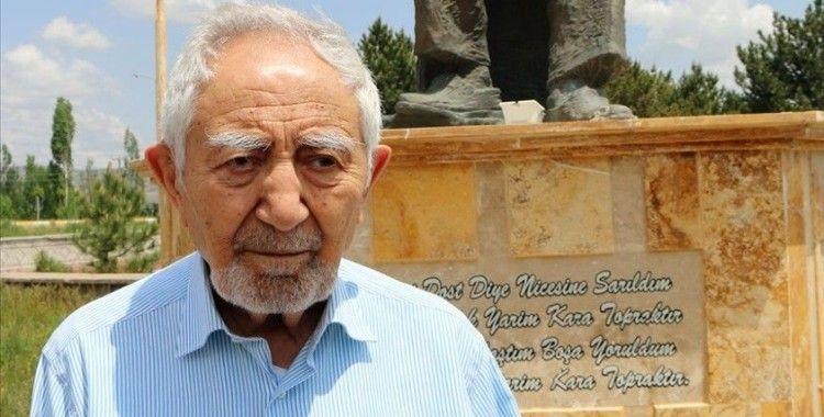 Türk halk bilimci Prof. Dr. İlhan Başgöz vefat etti