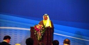 Kuveyt'te 'yolsuzluk' suçlamasıyla yargılanan eski Başbakan hakkında ihtiyatı tutukluluk kararı