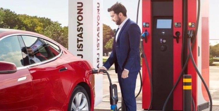 ZES ile elektrikli otomobillerde temiz enerji devri