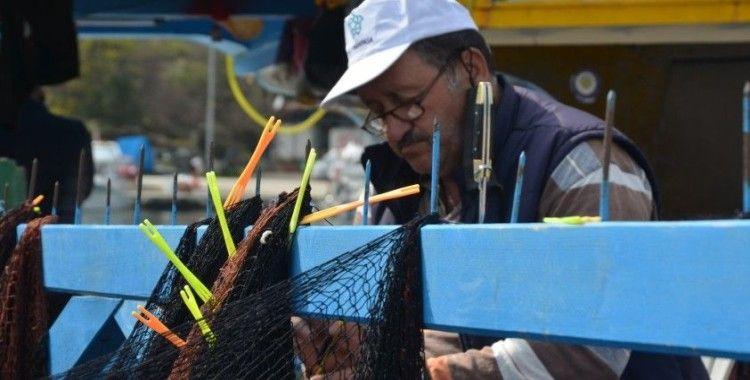 """Ordulu balıkçılar sezonu değerlendirdi: """"Palamut yüz güldürdü, istavrit kötü geçti"""""""