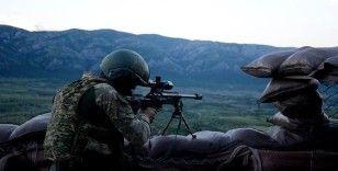 Güvenlik güçleri 2021'in ilk 3 ayında 382 PKK'lı teröristi etkisiz hale getirdi