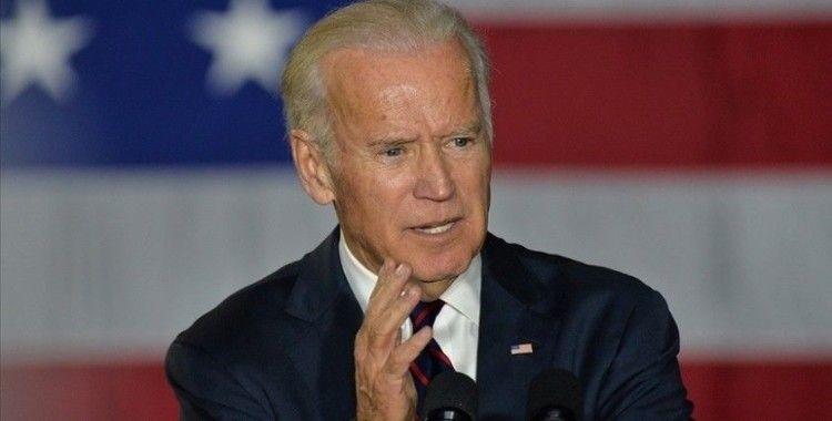 ABD Başkanı Biden: Afganistan'daki ABD askerleri 11 Eylül 2021'e kadar tamamen geri çekilecek