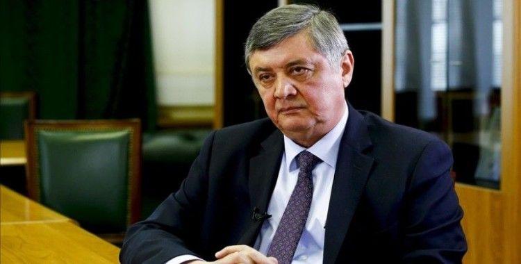 Rusya: ABD'nin Afganistan'dan askerlerinin çekilmesini ertelemesi, ülkedeki barış sürecini zorlaştıracak