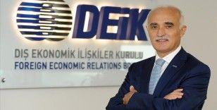 Türkiye-Libya ticari ilişkilerine 'enerji' katacak yeni anlaşma ve projeler geliyor