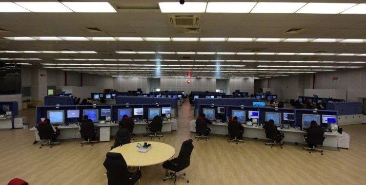 DHMİ hava trafik kontrol hizmetinde Avrupa birincisi oldu