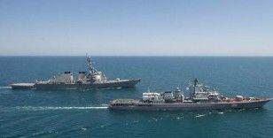ABD, gemi bildirimini geri çekti