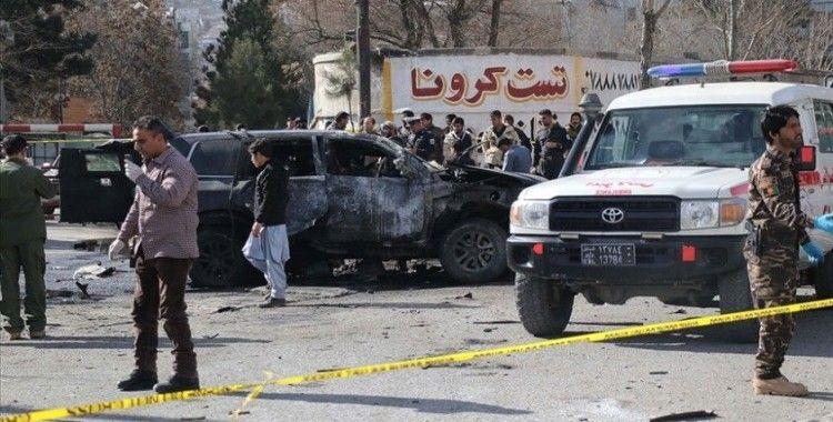 Afganistan'da Taliban, askeri üsse bombalı ve silahlı saldırı düzenledi: 10 ölü