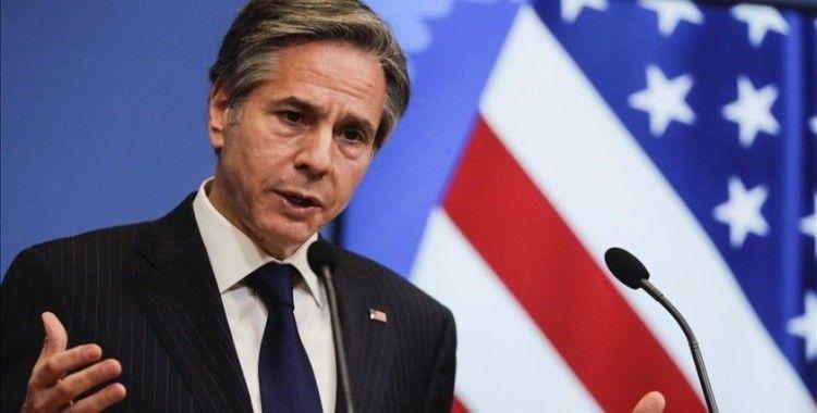 ABD Dışişleri Bakanı, Afganistan Milli Uzlaşı Yüksek Konseyi Başkanı ile askerleri çekme konusunu görüştü