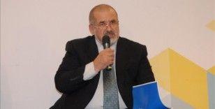 Kırım Tatar Milli Meclisinden Cumhurbaşkanı Erdoğan'a konut projesi için teşekkür mektubu