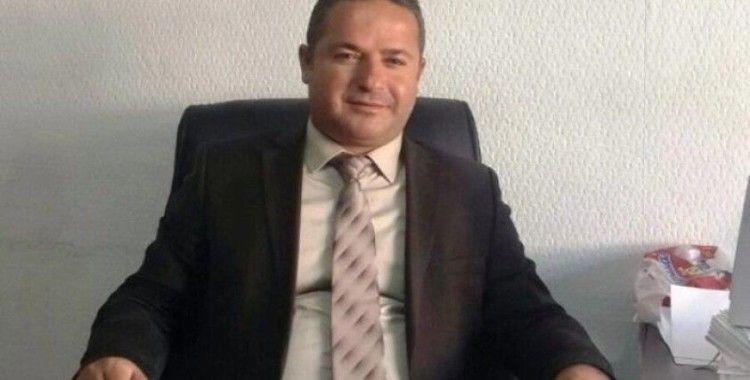 Elektrik akımına kapılan AK Parti Güroymak İlçe Başkanı hayatını kaybetti