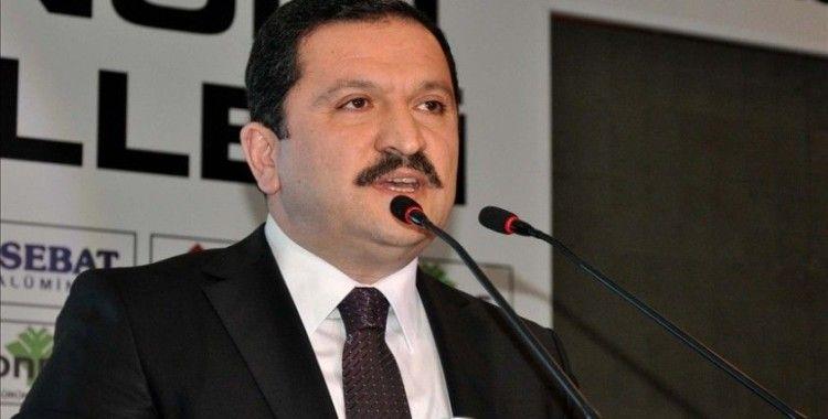 İş insanı İsmail Hakkı Kısacık'a 'FETÖ'ye yardım' suçundan 3 yıl 9 ay hapis cezası verildi