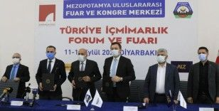 Türkiye'nin ilk 'İçmimarlık Forum ve Fuarı' Diyarbakır'da düzenlenecek