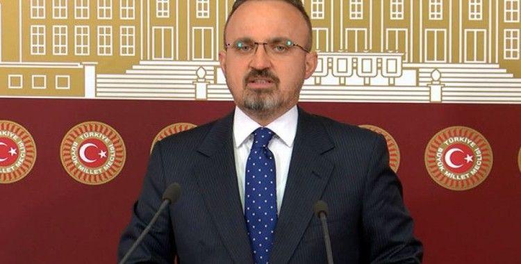 AK Partili Turan'dan '128 milyar dolar' açıklaması