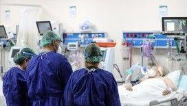 Sağlık Bakanı Koca yoğun bakım doluluk oranlarını açıkladı