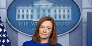 Beyaz Saray: Moskova Büyükelçimiz yakında Rusya'ya geri dönecek