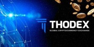 Thodex yaklaşık 1 hafta kapatıldı
