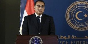 Mısır Başbakanı Mustafa Medbuli: Mısırlı işçilerin Libya'ya dönüşü için komite kuruldu