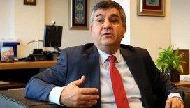 Dışişleri Bakan Yardımcısı Kaymakcı: Türkiye'de hükümet, en büyük melek yatırımcı