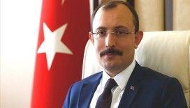 Ticaret Bakanı Muş: Tek amacımız 84 milyonun refahını yükseltmek