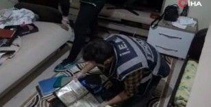 İstanbul'da FETÖ'nün hücre evlerine eş zamanlı operasyon: 29 gözaltı