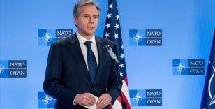 Biden yönetimi, Afganistan'a 300 milyon dolar yardım yapmayı planlıyor