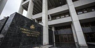 TCMB repo ihalesiyle piyasaya yaklaşık 72 milyar lira verdi