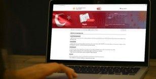 Cumhurbaşkanı Erdoğan'ın bazı bakanlıklara yaptığı atamalara ilişkin kararlar Resmi Gazete'de