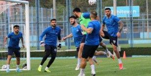 """Samet Aybaba: """"Şampiyonluğa susamış bir Adana şehri var"""""""
