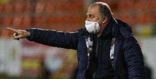 Fatih Terim'den Avrupa Süper Ligi projesine karşı UEFA ve FIFA'ya destek