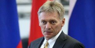 Peskov: Rusya ile hiçbir ülke ültimatom diliyle konuşamaz