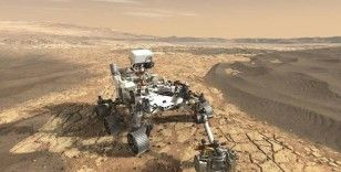 Mars'ta tarihi adım: MOXIE aracı oksijen üretti